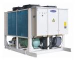 LM系列螺杆式风冷冷(热)水机组