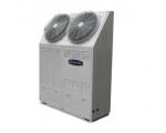 HM系列模块化户式风冷冷(热)水空调机组